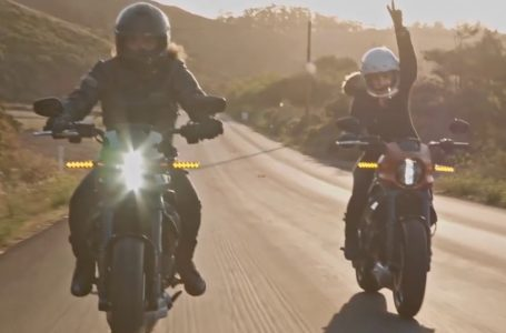 Tribute, To all Motorbike Lovers | Why We Ride