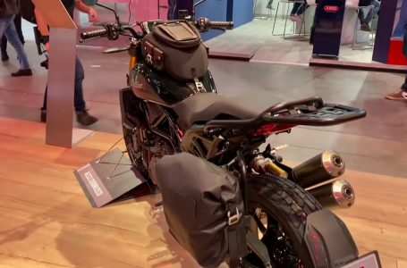 Indian Motorcycle 2020