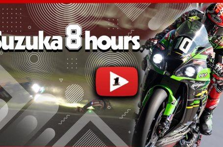 2019 Suzuka 8 Hours Documentary
