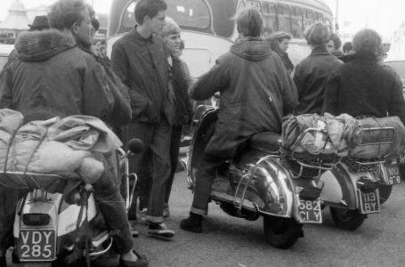 Mods de los 60 – Nada se interpone en nuestro camino
