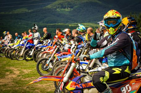 Panorama / Enduro / #31X