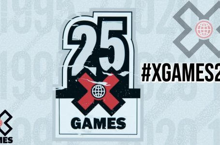 25 Years of X Games: ARE YOU READY? | World of X Games