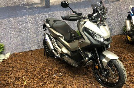 2020 HONDA ADV 750 X – ADV 2020 Swiss-Moto