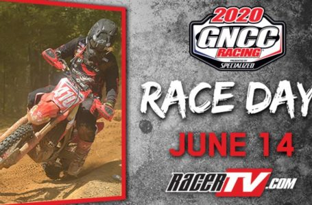 2020 GNCC Live Round 6 – High Point Bike Pro Race