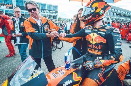 Pol Espargaró confirmado como piloto Honda Repsol para las dos próximas temporadas!!!
