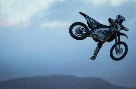 Motocross / GoBig / #19