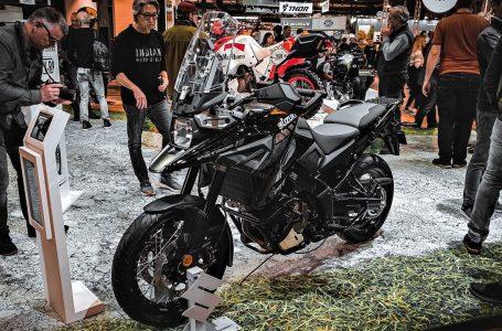 8 New Suzuki V-Strom Adventure Touring Motorcycles For 2020