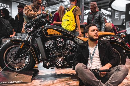 I Got Lost in Indian Motorcycles 2020 Indian Cruiser Motorcycles Guide