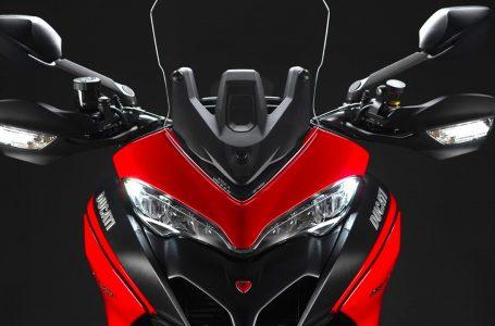 All New Ducati Multistrada 950 s 2021 / 2021 Ducati Multistrada 950s GP   Just Announced First Look