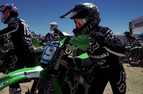 Panorama / Motocross / Supercross / #13X