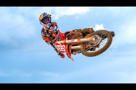 Motocross / GoBig / #22X