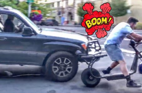 STUPID, CRAZY & ANGRY PEOPLE VS BIKERS 2020 – BIKERS IN TROUBLE [Ep.#924] Moto Madness