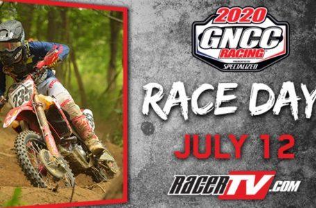 2020 GNCC Live Round 8 – High Voltage Bike Pro Race