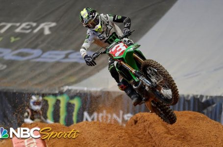 Supercross 450SX Season Recap: Eli Tomac makes history with first title