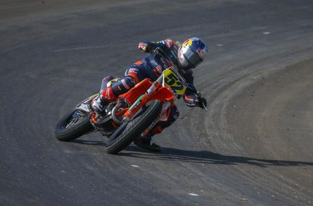 Directo / Live 2020 Indy Mile I – American Flat Track