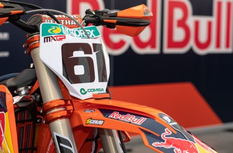 Welcome to MXGP of Latvia 2020
