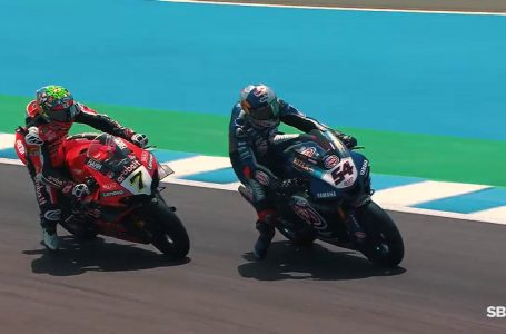 Game on in 2020: relive a historic WorldSBK round from Jerez!
