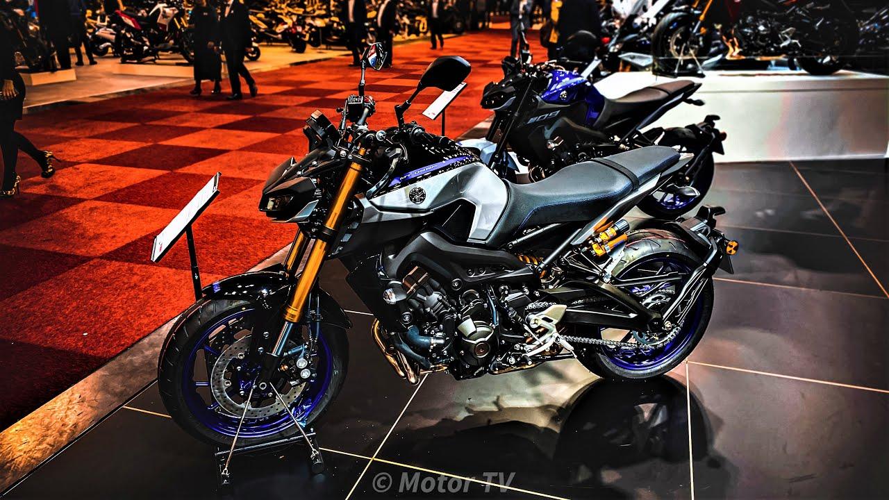 8 New 2020 Yamaha Hyper Naked Motorcycles At Swiss Moto 2020 - ridetwice