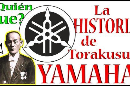 YAMAHA MOTOR – la HISTORIA que quizás DESCONOCÍAS – CAP. 48 – Soul Biker's