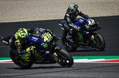 Clasificación Gran Premio de Estiria MotoGP