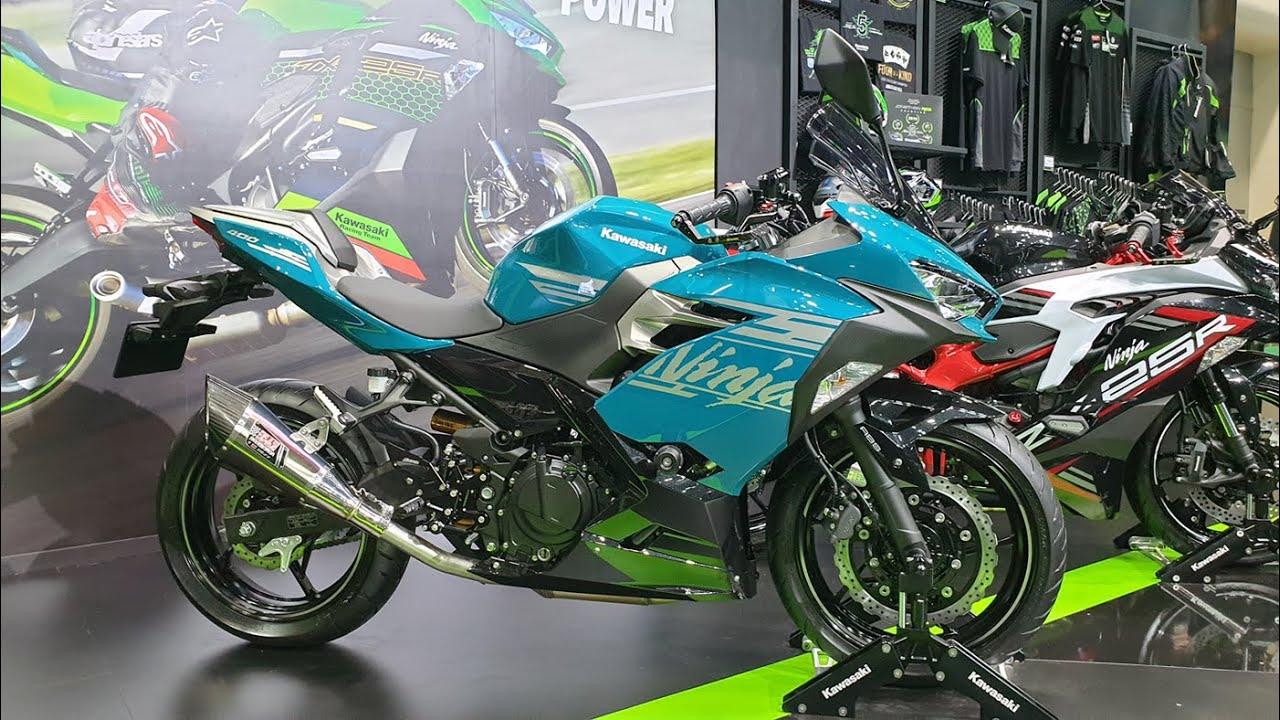 2013 Kawasaki Ninja ER-6f ABS Review - Top Speed