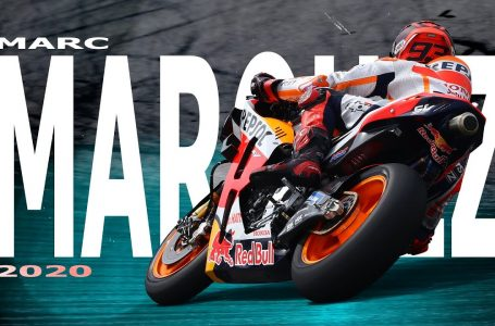 Marc Marquez The Greatest 🔥 2020 – HD