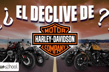 ¿Tiene futuro Harley Davidson? El declive de un icono del made in USA – Value School