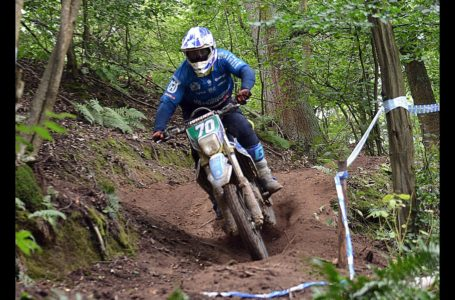 Panorama / Enduro / #22X