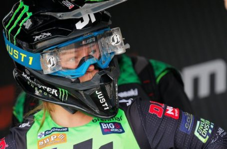 First GoPro Lap with Courtney Duncan – MXGP of Lombardia 2020