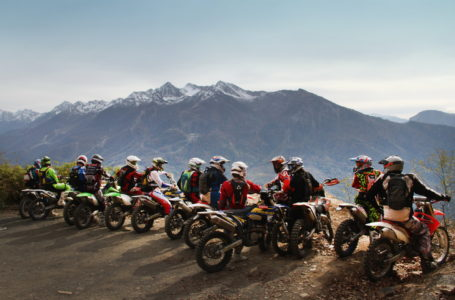 Panorama / Enduro / #23X