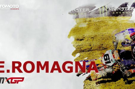 Full race [MXGP 2020] Faenza 3