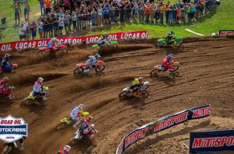 AMA PRO Motocross 2020 RedBud 2 – Highlights