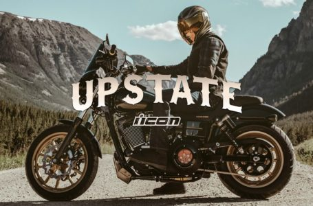 ICON – Upstate