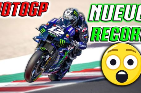 MotoGP Misano 2020 Sábado