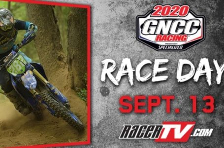 Directo 2020 GNCC Live Round 9 – The Mountaineer Bike Pro Race