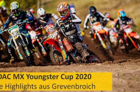 ADAC MX |  Highlights Grevenbroich