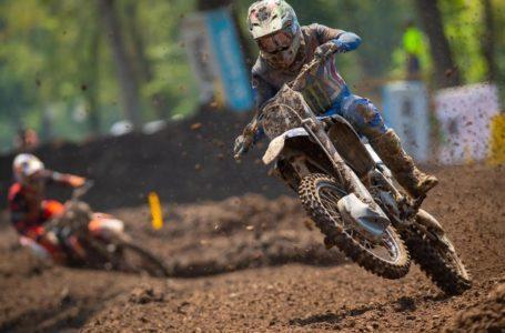 Live / Directo AMA PRO Motocross WW Ranch