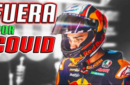 Jorge MARTIN se PIERDE MISANO MOTOGP 2020 – IRONFRAN