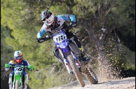 Las salidas en Motocross por Carlos Campano