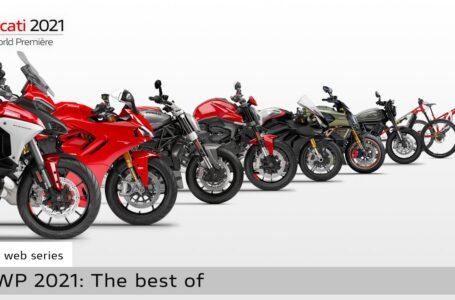 Best of Ducati World Première 2021