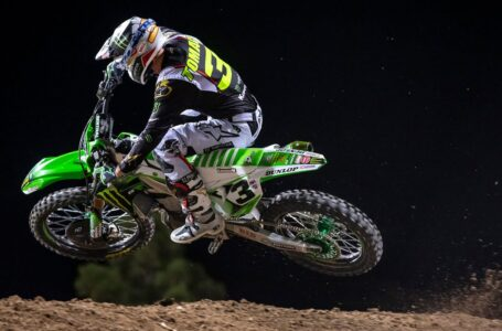Monster Energy's Greatest Motorsports Moments
