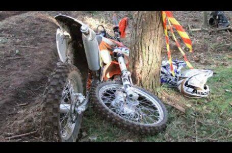 Epic Dirtbike Fails/Wins!