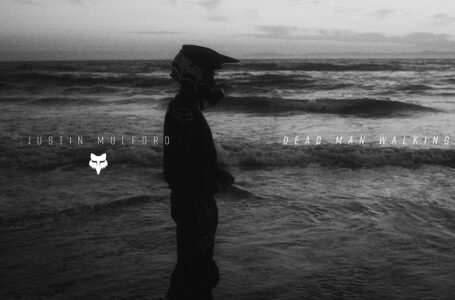FOX MX | JUSTIN MULFORD | DEAD MAN WALKING