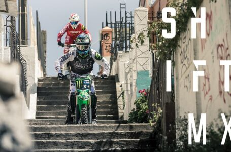 Shift MX | Without Boundaries | Chile