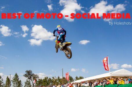 Lo mejor de Moto Social Media 11/2020