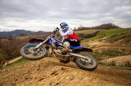Gerard Congost ficha por el JK Raing Yamaha para disputar el mundial de MX2