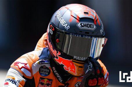 ¿Sabes quién diseña y pinta los cascos de los campeones?