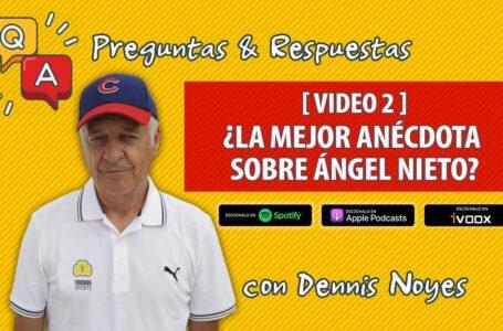 Preguntas y Respuestas #3 [Video 2] Dennis Noyes