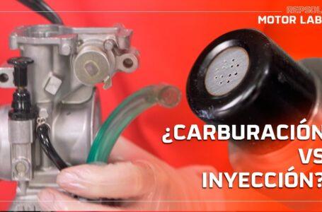 Carburación vs inyección electrónica, ¿ qué sistema es mejor ?