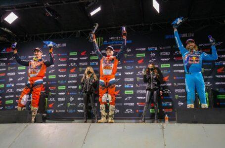AMA Supercross Orlando 2 – Declaraciones; Webb, Roczen, Musquin y Barcia